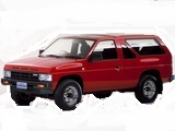 Nissan Terrano (1987-1993) (WD21)