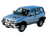 Nissan Terrano (1993-2004) (R20)