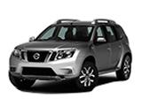 Nissan Terrano (2013->)