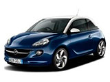 Opel Adam (2013->)