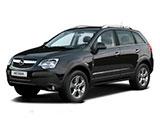 Opel Antara (2006->)