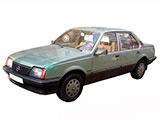 Opel Ascona C (1981-1988)
