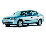 Opel Astra G (1997-2010)