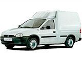 Opel Combo B (1994-2001)