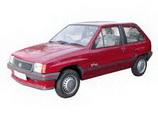 Corsa A (1982-1993)