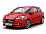 Opel Corsa E (2014->)