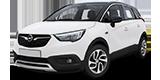 Opel Crossland X (2017->)