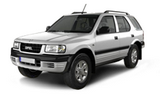 Opel Frontera A (1991-1998)