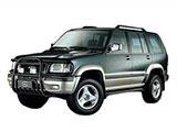 Opel Frontera B (1998-2004)