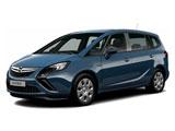 Opel Zafira C (2011->)