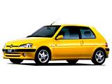 Peugeot 106 (1992-2003)