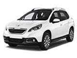 Peugeot 2008 (2013->)