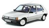 Peugeot 205 (1983-1998)