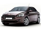 Peugeot 301 (2012->)