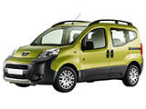 Peugeot Bipper (2008->)