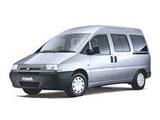 Peugeot Expert (1995-2007)