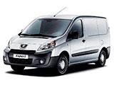 Peugeot Expert (2007-2017)
