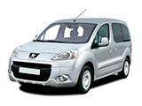 Peugeot Partner (2008-2018)