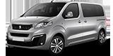 Peugeot Traveller (Expert) (2017->)