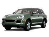 Porsche Cayenne (2003-2010)