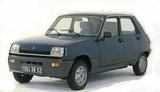 Renault 5 (1972-1985)