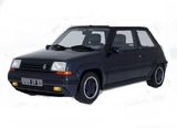 Renault 5 (1985-1998)