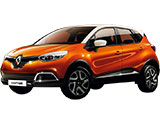 Renault Captur (2013->)