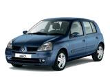 Renault Clio 2 (1998-2005)