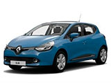 Renault Clio 4 (2012->)