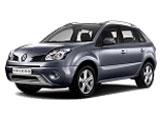 Renault Koleos (2008-2016)