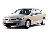 Renault Laguna (2001-2007)