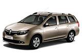 Renault Logan (2013->)