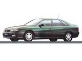 Renault Safrane (1992-2000)