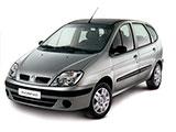 Renault Scenic 1 (1996-2003)