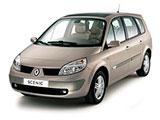 Renault Scenic 2 (2003-2009)