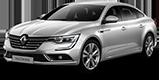 Renault Talisman (2015->)