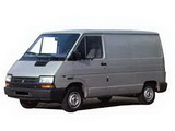 Renault Trafic (1981-2001)
