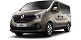 Renault Trafic (2014->)