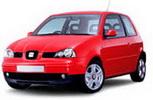 Seat Arosa (1997-2005)