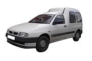 Seat Inca (1995-2003)