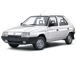 Skoda Favorit (1987-1994)