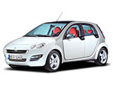 Smart Forfour (2004-2006)