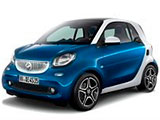Smart Fortwo (2014->)