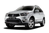 SsangYong Actyon (2014->)
