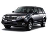 Subaru Forester (SH) (2008-2013)