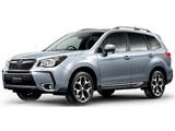Subaru Forester (SJ) (2013-2018)