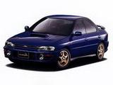 Subaru Impreza (1992-2000)