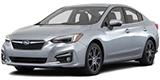 Subaru Impreza (2017->)