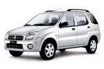 Subaru Justy (2003-2007)
