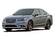 Subaru Legacy (2014->)